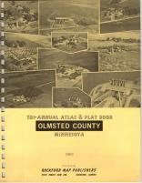 Title Page, Olmsted County 1965